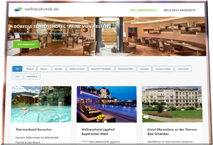 wellnesshotels.de